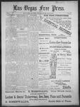 Las Vegas Free Press, 06-22-1892