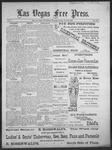 Las Vegas Free Press, 06-23-1892