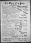 Las Vegas Free Press, 06-27-1892