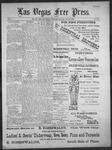 Las Vegas Free Press, 06-29-1892