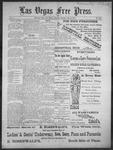 Las Vegas Free Press, 06-30-1892