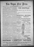 Las Vegas Free Press, 07-07-1892