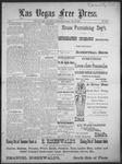 Las Vegas Free Press, 07-13-1892