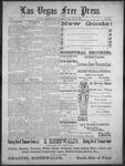 Las Vegas Free Press, 07-19-1892