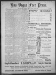 Las Vegas Free Press, 07-25-1892