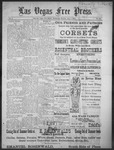 Las Vegas Free Press, 08-03-1892