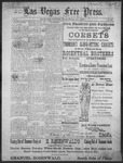 Las Vegas Free Press, 08-04-1892