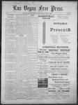 Las Vegas Free Press, 01-05-1892