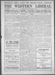 Western Liberal, 07-28-1916 by Lordsburg Print Company