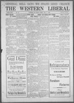 Western Liberal, 08-04-1916 by Lordsburg Print Company