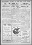 Western Liberal, 08-11-1916 by Lordsburg Print Company