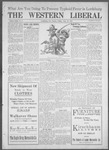 Western Liberal, 09-22-1916 by Lordsburg Print Company