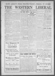 Western Liberal, 09-29-1916 by Lordsburg Print Company
