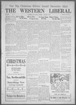 Western Liberal, 12-08-1916 by Lordsburg Print Company