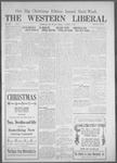 Western Liberal, 12-15-1916 by Lordsburg Print Company