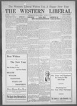 Western Liberal, 12-29-1916 by Lordsburg Print Company