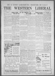 Western Liberal, 01-05-1917 by Lordsburg Print Company