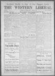 Western Liberal, 02-02-1917 by Lordsburg Print Company