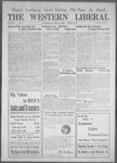 Western Liberal, 02-09-1917 by Lordsburg Print Company