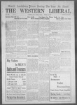 Western Liberal, 02-16-1917 by Lordsburg Print Company