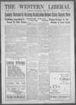 Western Liberal, 03-02-1917 by Lordsburg Print Company