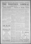 Western Liberal, 04-13-1917 by Lordsburg Print Company