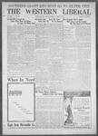 Western Liberal, 08-17-1917 by Lordsburg Print Company