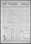 Western Liberal, 11-09-1917 by Lordsburg Print Company