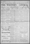 Western Liberal, 12-07-1917 by Lordsburg Print Company
