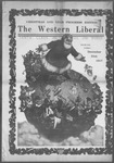Western Liberal, 12-21-1917 by Lordsburg Print Company