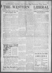 Western Liberal, 01-04-1918 by Lordsburg Print Company