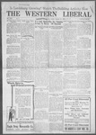 Western Liberal, 01-18-1918 by Lordsburg Print Company