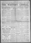 Western Liberal, 02-08-1918 by Lordsburg Print Company