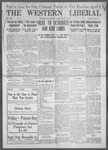 Western Liberal, 03-08-1918 by Lordsburg Print Company