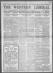 Western Liberal, 03-22-1918 by Lordsburg Print Company