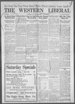 Western Liberal, 04-05-1918 by Lordsburg Print Company