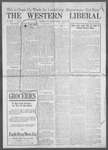 Western Liberal, 04-26-1918 by Lordsburg Print Company