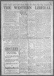 Western Liberal, 05-03-1918 by Lordsburg Print Company