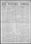 Western Liberal, 05-24-1918 by Lordsburg Print Company