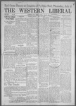 Western Liberal, 06-28-1918 by Lordsburg Print Company