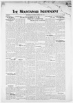 Mountainair Independent, 05-01-1919 by Mountainair Printing Company