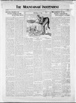 Mountainair Independent, 02-19-1920 by Mountainair Printing Company
