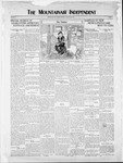 Mountainair Independent, 02-26-1920 by Mountainair Printing Company