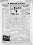 Mountainair Independent, 03-04-1920 by Mountainair Printing Company