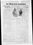 Mountainair Independent, 04-01-1920 by Mountainair Printing Company