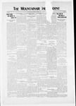 Mountainair Independent, 07-29-1920 by Mountainair Printing Company