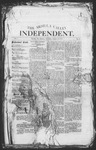 Mesilla Valley Independent, 08-18-1877 by Mesilla Valley Publishing Co.