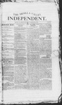 Mesilla Valley Independent, 09-22-1877 by Mesilla Valley Publishing Co.
