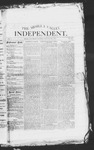 Mesilla Valley Independent, 09-29-1877 by Mesilla Valley Publishing Co.
