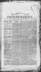 Mesilla Valley Independent, 10-06-1877 by Mesilla Valley Publishing Co.